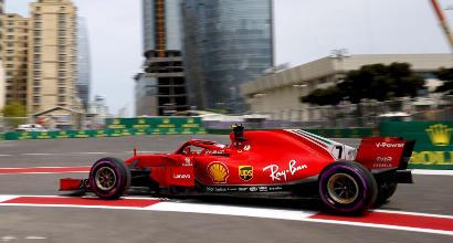 Marchionne fa retromarcia sul ritiro Ferrari: