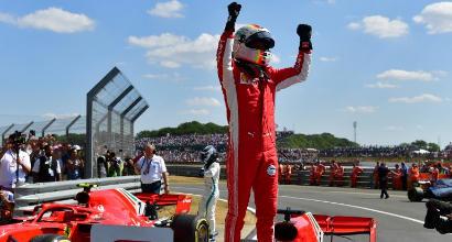 F1: Hamilton accetta scuse Raikkonen