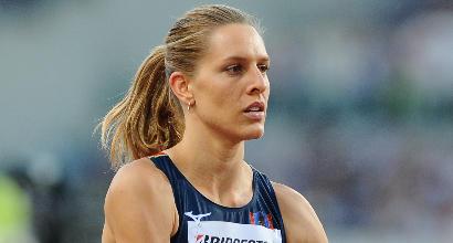 Atletica: Elena Vallortigara, un salto in alto da... leggenda