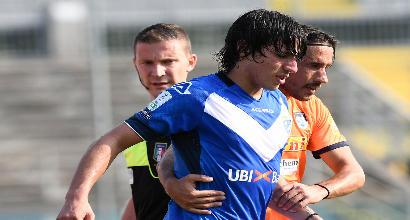 Brescia, Tonali pronto per la Nazionale e irrompe la Juve