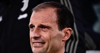 """Juve, Allegri: """"Vincere contro l'Inter era importante"""""""
