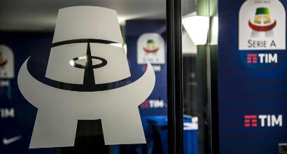 Blocco playout, Gravina (FIGC):