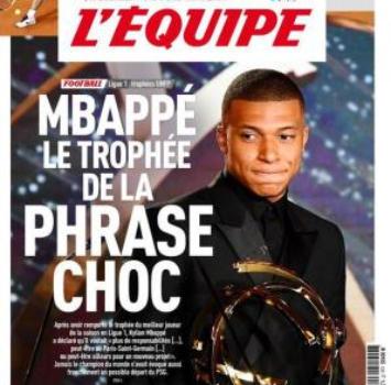 """Mbappé spaventa il Psg: """"Voglio più responsabilità, potrei andare via"""""""