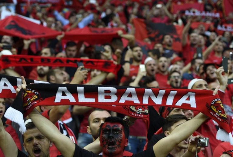 Albania, De Biasi spera ancora