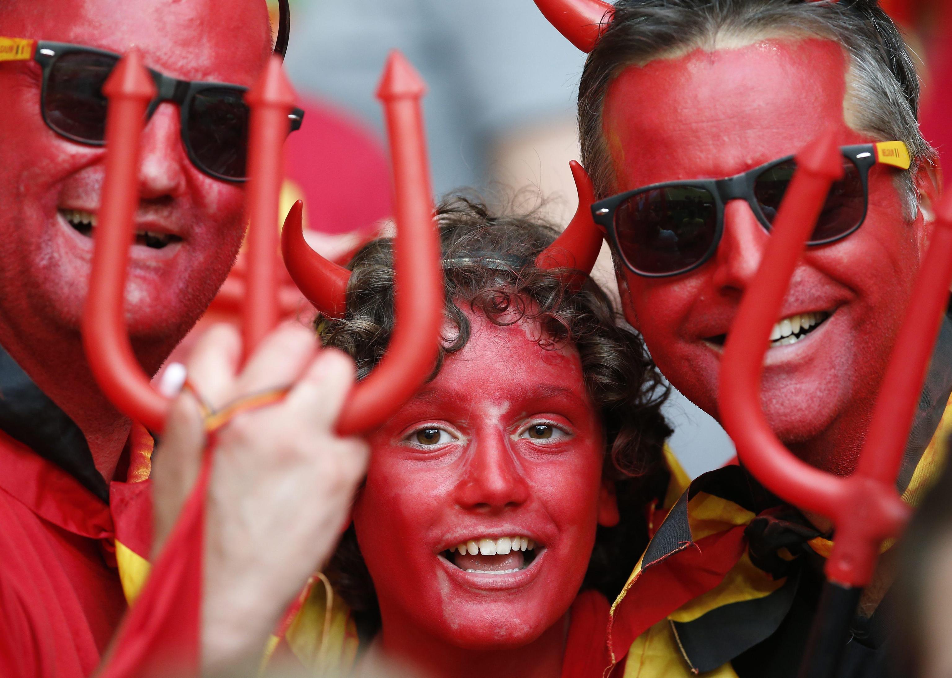 Euro 2016: il Belgio centra gli ottavi