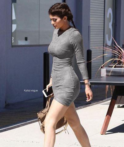 Kylie Jenner guadagna più del fenomeno della Juve per ogni post su Instagram: cifre da capogiro.