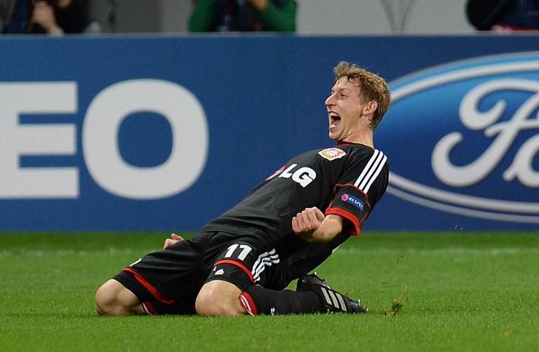 Stefan Kiessling, 144 gol in Bundesliga