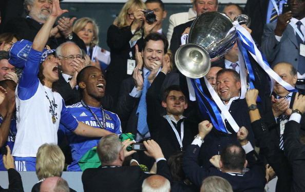 Il successo più prestigioso rimane la Champions League vinta nel 2011-12 con Di Matteo allenatore: Drogba segna il pari all'88' e tira il rigore decisivo che manda ko il Bayern Monaco