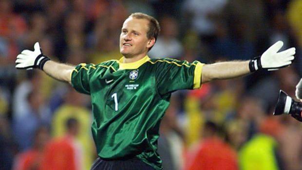 Taffarel: nel 2004 mentre si sta recando ad Empoli per iniziare la sua avventura la sua macchina ha un guasto. Il portiere brasiliano interpreta l'accaduto come un segno del destino: niente Empoli e addio al calcio.