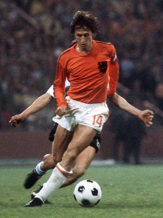 7 luglio 1974: finale Mondiale, Germania-Olanda 2-1