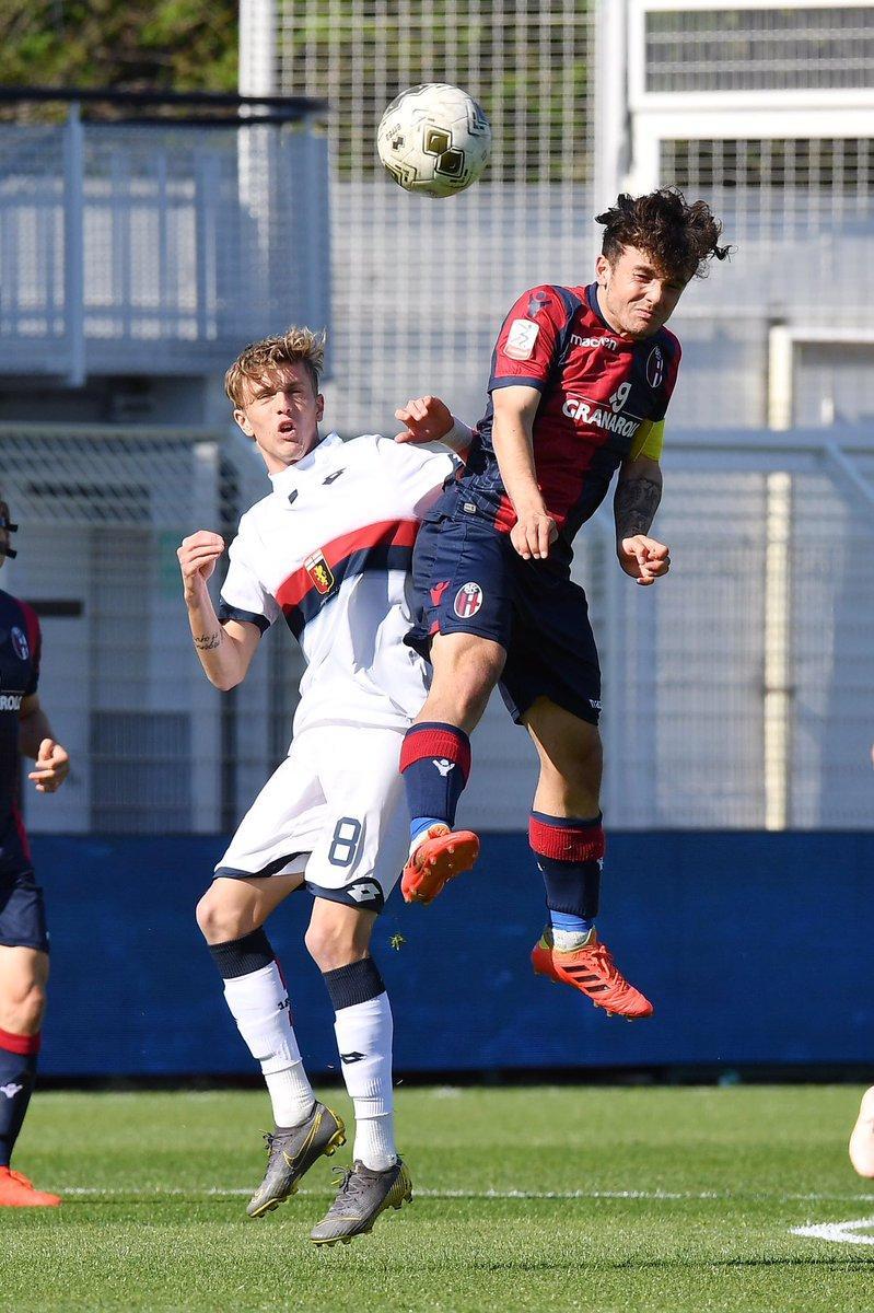 Il Bologna ha vinto la Viareggio Cup, riservata a formazioni Under 19, battendo in finale il Genoa ai rigori.<br /><br />