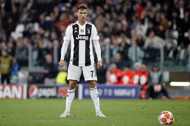 Cristiano Ronaldo: il migliore di sempre, ma non c'erano dubbi