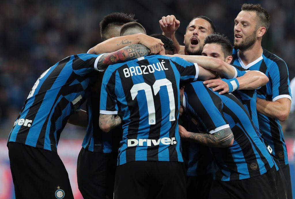 Inter - Champions