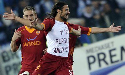 Osvaldo, foto AFP