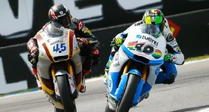 Redding e Espargaro foto MotoGP.com