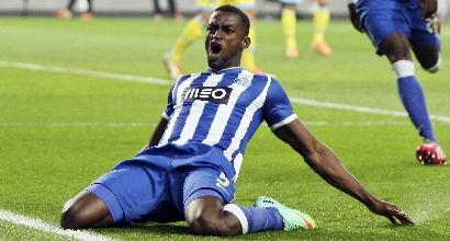 Milan-Jackson Martinez: il Porto dice no - Mercato