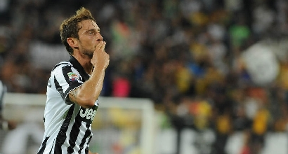 Juve, l'anno della rinascita di Marchisio