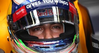 Ricciardo (LaPresse)