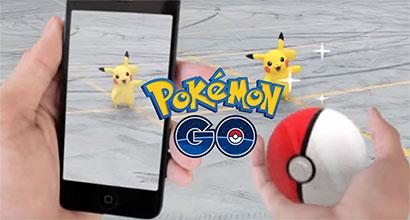 Dilaga la Pokémon GO-mania!