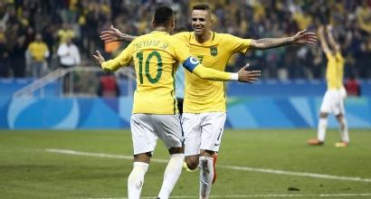 Neymar, foto AFP