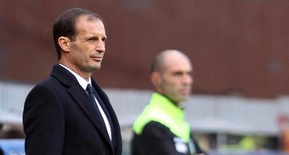 Clamoroso Juve, il Genoa vince 3-1, doppietta del