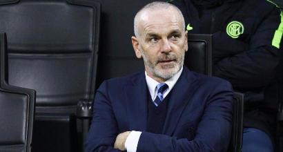 Inter-Sampdoria, per Pioli il futuro è oggi: mercato e bilanci possono attendere