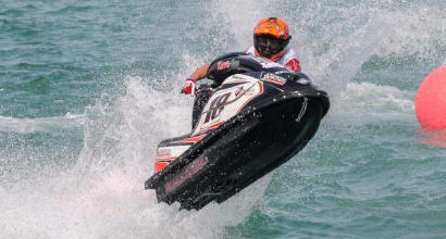 Moto d'acqua, al via il campionato nazionale