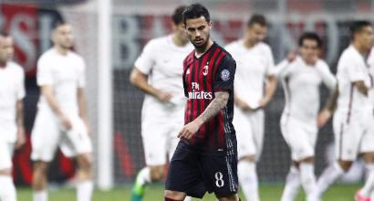 Serie A, Giudice sportivo: squalificati 5 giocatori