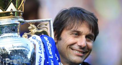 Chelsea: Conte, pronto il rinnovo da 11 milioni all'anno