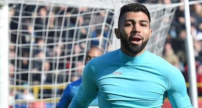 Inter, frenata per Gabigol allo Sporting Lisbona: ingaggio troppo alto