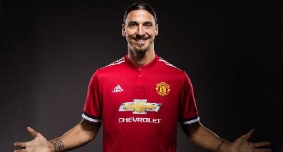 Man United, Ibrahimovic: