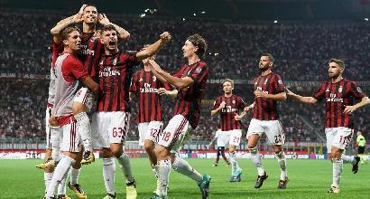 Milan, tra esperienza e gioventù