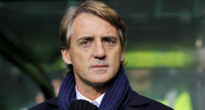"""Mancini: """"L'Italia può battere la Svezia. Io ct? Sarebbe un onore..."""""""