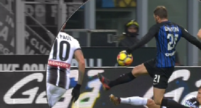 Serie A, la moviola della 17ª giornata