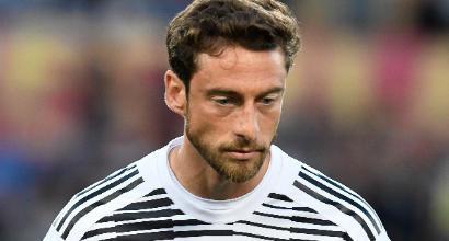 Juve, Marchisio vuol restare: ma spunta l'ipotesi Monaco