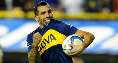 "Tevez: ""Lautaro Martinez impressionante, ricorda me, Inter impazzirai. Ma la Juve resta avanti"""