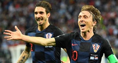 Mondiali 2018, Croazia ai quarti grazie a Subasic: Danimarca eliminata ai rigori