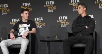 The Best FIFA 2018, Messi ha votato anche Ronaldo: CR7 no