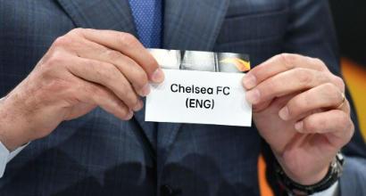 Europa League, ecco le migliori otto: allarme inglese per il Napoli