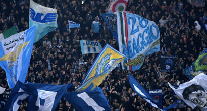 Europa L.: la Uefa stanga la Lazio