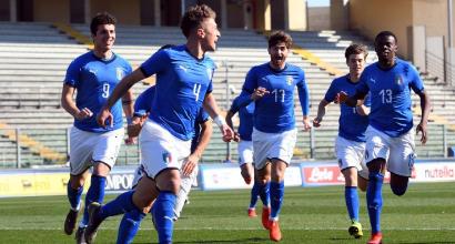 Inter, il gioiello Esposito piace al Psg