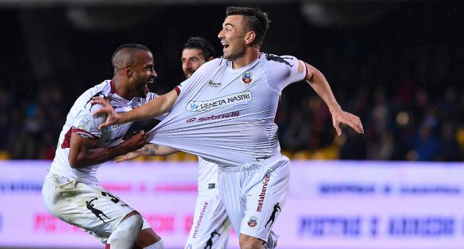 Serie B, playoff: impresa del Cittadella, 3-0 al Benevento ed è finale