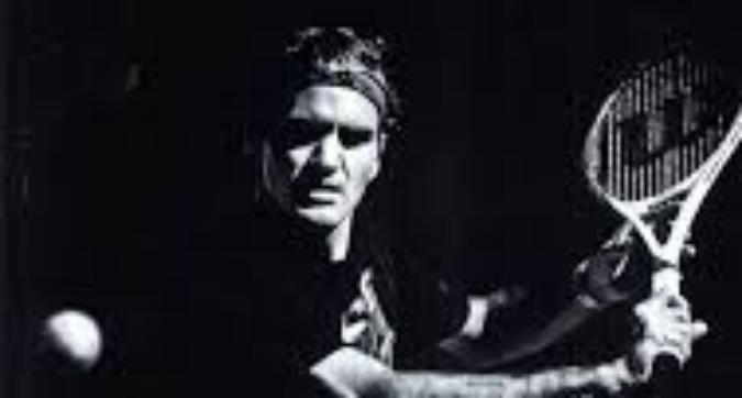 Un libro a settimana: Federer, il genio e la bellezza