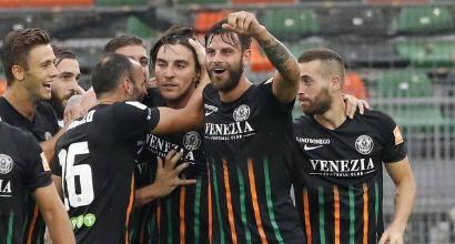 Il Consiglio Federale ha escluso il Palermo dal campionato di Serie B