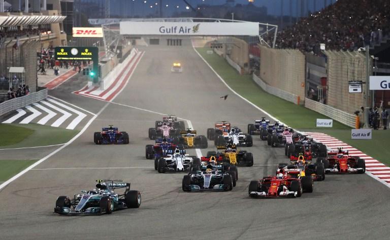 F1, in Bahrain Vettel concede il bis