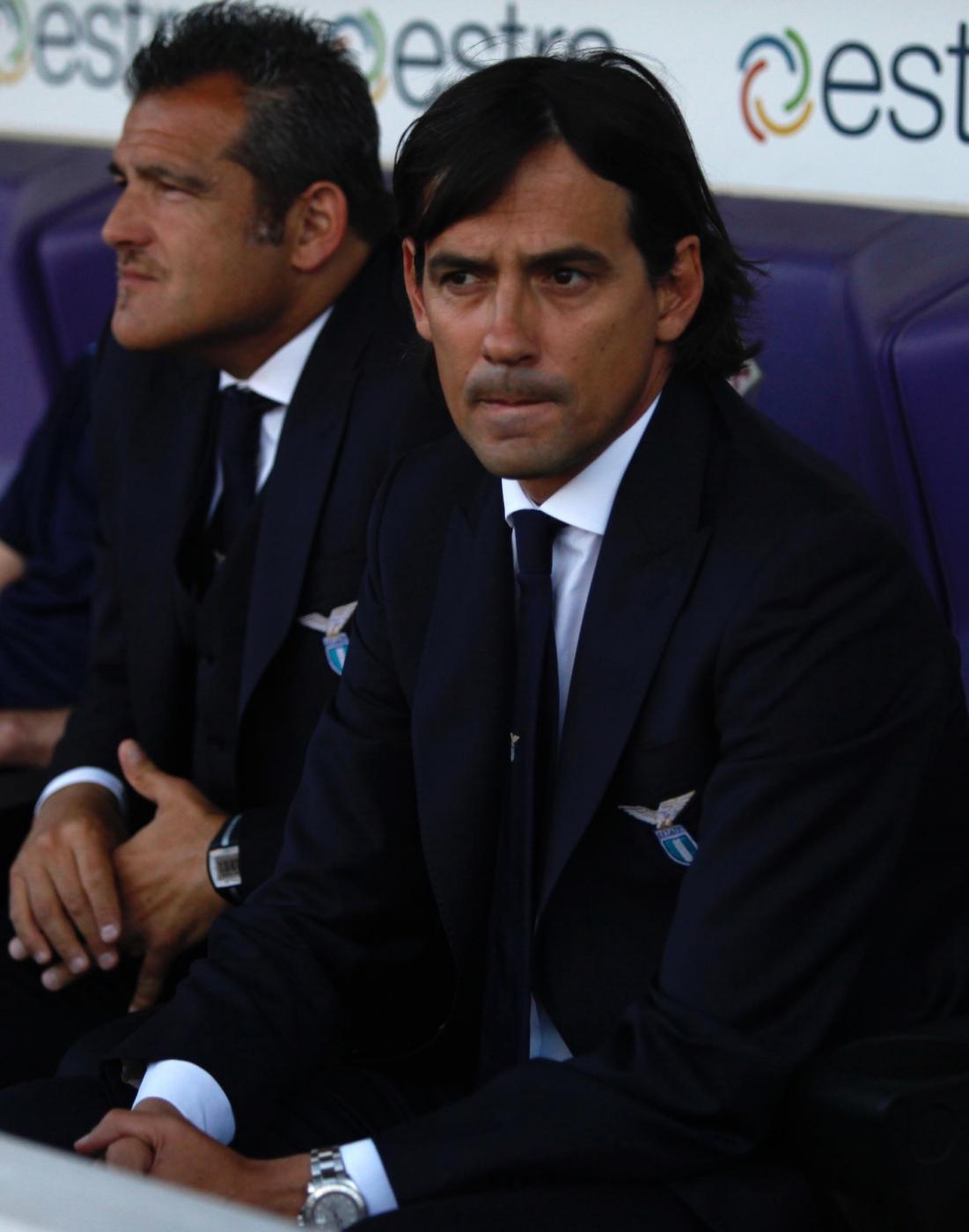 Fiorentina, un tris per l'Europa League
