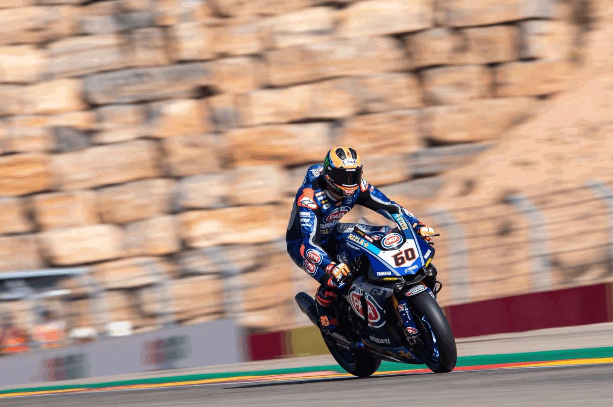 Lo spagnolo fa 9 su 9 trionfando anche in Superpole Race e Gara 2 ad Aragon