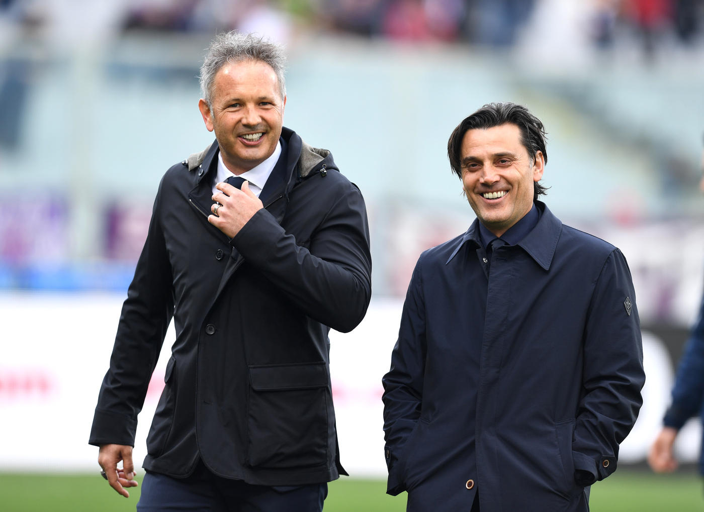 Tra Fiorentina e Bologna pareggio senza gol<br /><br />