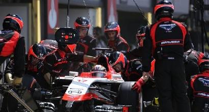 E' morto Jules Bianchi, il pilota in coma da ottobre dopo l'incidente nel GP del Giappone
