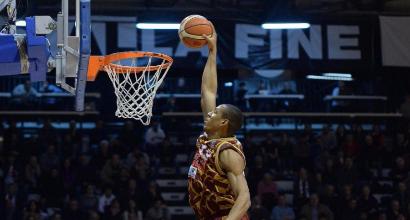 Basket, Serie A: Venezia corsara a Caserta